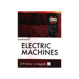 machines nagrath and kothari
