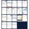 ماژول پیش فاکتور ، تحویل و اعتبار در قالب PDF به همراه شماره های سفارشی پرستاشاپ
