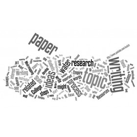 خانه واژگان نیمه تخصصی در مقالات آکادمیک و پژوهشی - کارگاه تخصصی زبان
