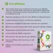 ماژول همکاری در فروش و بازاریابی پرستاشاپ