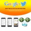 ماژول داده های ساختار یافته و توییتر به همراه Google Rich Cards در پرستاشاپ