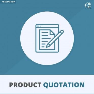 ماژول سوال و اطلاع از مظنه و قیمت محصول پرستاشاپ