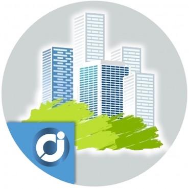 ماژول شهرهای پرستاشاپ کاری از شرکت Ja Modules