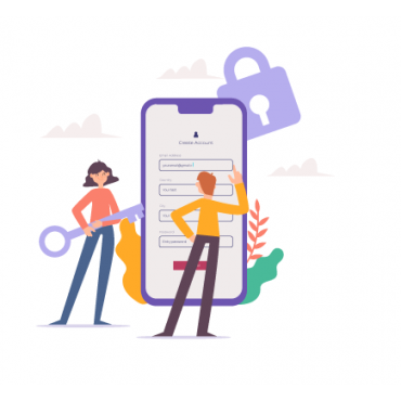 ماژول پرستاشاپی ورود به حساب کاربری مشتریان بدون نیاز به کلمه عبور
