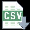 ماژول پرستاشاپ حرفه ای متخصص CSV مناسب برای خروجی گیری گروهی و حرفه ای از محصولات