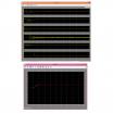 پروژه کنترل تطبیقی ربات حداقل سه درجه آزادی درس کنترل غیرخطی