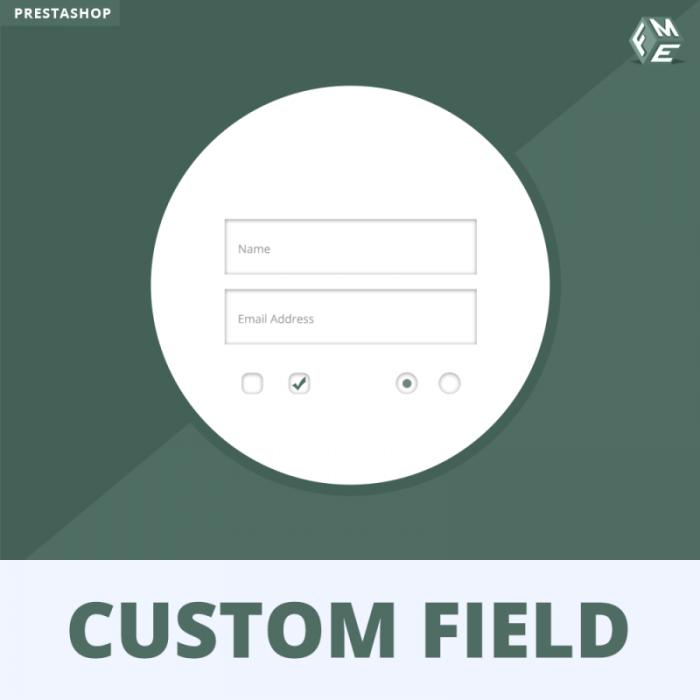 ماژول افزودن فیلد سفارشی در صفحه پرداخت یا سفارش