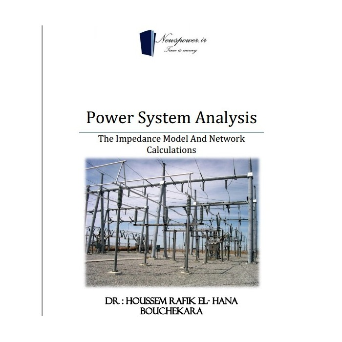 Power System Analysis_ Book