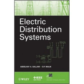 Sallam Electric Distribution Systems Planning and Utilization