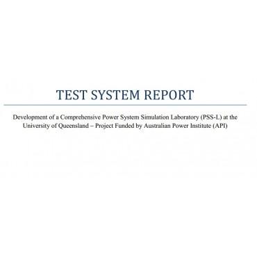 دانلود سیستم های استاندارد قدرت و توزیع