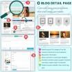 ماژول BLOG Module - افزونه وبلاگ قدرتمند برای پرستاشاپ